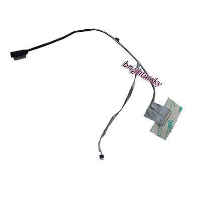 LCD LVDS Cable for GATEWAY LT21 NAV60 DC02000ZE10 NAV60 laptop notebook YIN