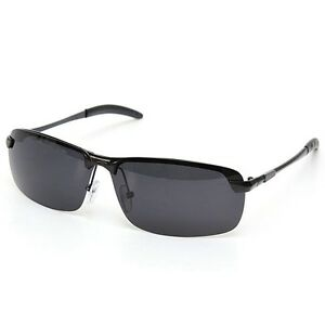 3808e1083529d6 Image is loading Polarized-Sunglasses-Outdoor-Glasses-Goggles-Eyewear -Driving-UV400-