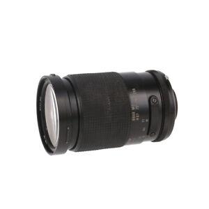 Tamron 28-135mm F/4-4.5 SP Macro (Requires Adaptall) Lens {67} AI