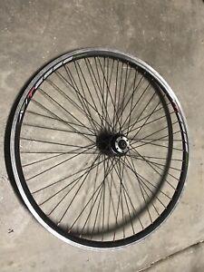 Vitesse 2900 29 Mountain Bike Tear Wheel Disc Brake Ready Ebay
