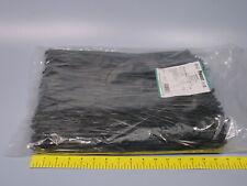 """15 1//8/"""" 384mm Cable Tie,BT4S-M0 BLACK Panduit"""
