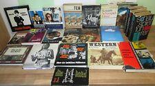 26 Bücher Film Kino Schauspieler Theater DDR  Sammlung Paket Buchpaket