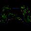 PS4-Scuf-Controller-Shark-Paddles-45-Designs-Auswahl-NEU-amp-vom-Haendler Indexbild 25