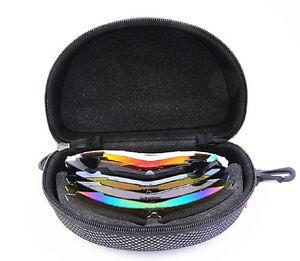 7a6615d08b Image is loading WOLFBIKE-Polarized-Cycling-Glasses-Eyewear-Bike-Goggles- Fishing-