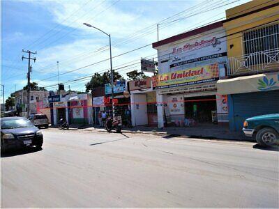 Venta de Terreno Comercial 2,100 m2 Champotón zona Económica