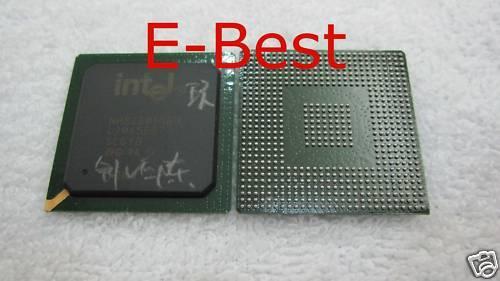 1x Used Intel FW82801GBM 82801GBM NH82801GBMSL8YB NH82801GBM SL8YB BGA Chip