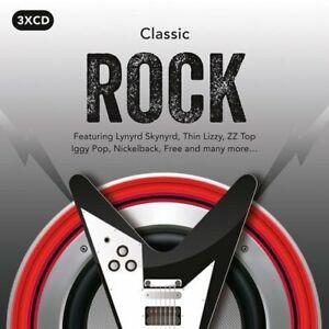 Classic-Rock-CD