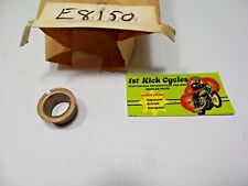 """70-9979 TRIUMPH BSA SINGLES B25 B44 B50 TR25 SUMP FILTER 5//16/"""" HOLE NOS"""