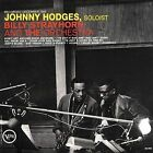Johnny Hodges with Billy Strayhorn and the Orchestra by Johnny Hodges (Vinyl, Nov-2013, Analogue Productions)