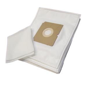 10 Sacchetto per aspirapolvere Progress DIAMANT M 300-399 Sacchetti Filtro