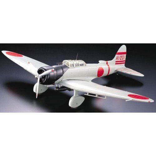 Marushin 1 48 Type 99 à bord de bombardiers de type 11 Diecast Model Japon avec suivi