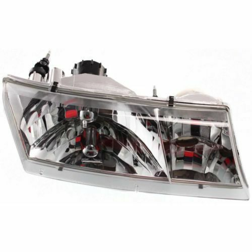 For Grand Marquis 98-02 Clear Lens Passenger Side Headlight