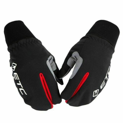 ETC Junior Weather Proof Winter Cycling Gloves