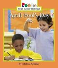 April Fool's Day 9780516279428 by Melissa Schiller Paperback