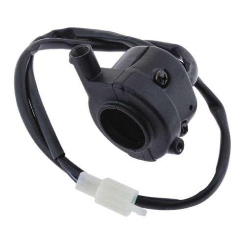 Motorcycle Right Hand Throttle Housing Switch for Yamaha PW80 Peewee 80