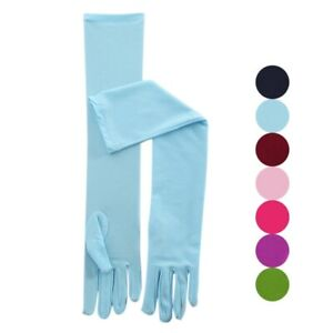 Wedding-Gloves-Opera-Perform-Long-Sleeve-Gloves-Bridal-Evening-Party-Mittens