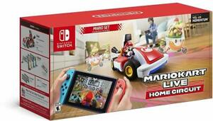 Mario-Kart-Live-Home-Circuit-Mario-Set-Edition-Nintendo-Switch-Brand-New