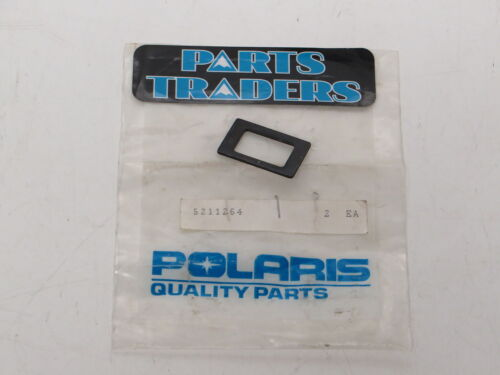 NOS Polaris Retention Plate Trail Boss 350L 350 L 4x4 1990 1991 1992