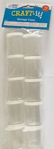Baker-Ross-10-pk-craft-organising-small-storage-cups-37-x-50mm