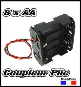 997B-coupleur-pour-8-x-piles-AA-R6-R06-LR6-LR06-bloc-coupleur-pile-boitier