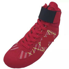 589f0a9f8dda item 8 Mens MMA Gym Wrestling Shoes Boxing Boots Fitness trainer High top  Athletic Gift -Mens MMA Gym Wrestling Shoes Boxing Boots Fitness trainer  High top ...