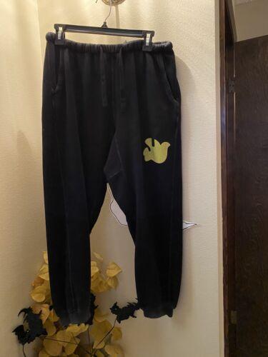 freecity sweatpants  Pocket Sweats Size Large