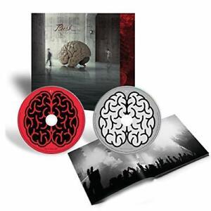 RUSH-HEMISPHERES (40TH ANNIVERSARY) (ANIV) (DIG) (UK IMPORT) CD NEW