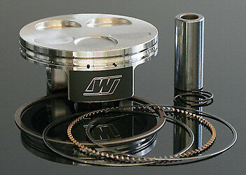 Wiseco Piston Kit 100.00 mm 11.7:1 Suzuki QuadRacer R450 2006-2011
