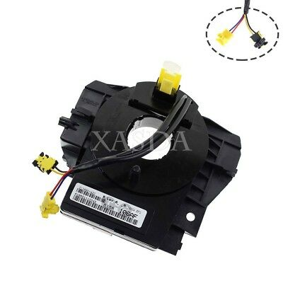 BRAND NEW STEERING WHEEL SPIRAL CABLE CLOCK SPRING FOR CHRYSLER JEEP DODGE
