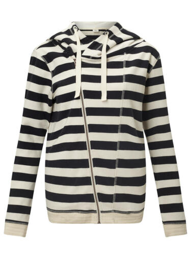 Twisted Maison Soda Rrp Home amp; 10 Hoodie Alone Scotch Size Striped £105 gwwqp
