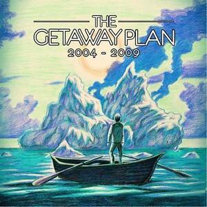 The-Getaway-Plan-2004-2009-New-amp-Sealed-CD