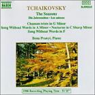 Tchaikovsky: The Seasons (CD, Naxos (Distributor))