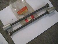 Suzuki Gt550 Indy/gt500 Titan Front Fork Cylinder Set