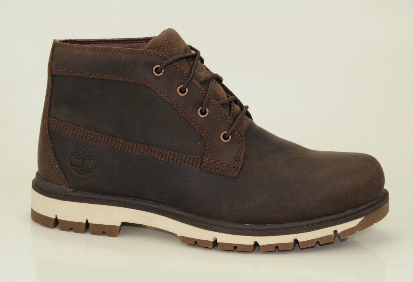 Timberland Radford Chukka Boots