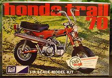 1969 Honda Dax Trail, 1:8, MPC 833 neu, wieder neu 2015 neu, wieder neu