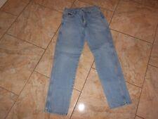 J2188 Wrangler Idaho Jeans W31 L32 Hellblau Gut