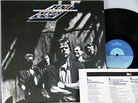 Munich(feat.Peter Bischof) -You Never Know   Foc. Insert D-1987 Intercord cut.