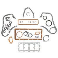 Farmall Ihc Cub & Cub Lo Boy Engine Complete Gasket Set