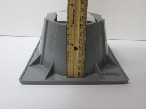 "Heat Pump A//C Condenser Risers Pump Up 3/"" High Lot 4"