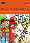 German Pen Pals Made Easy KS2: A Fun Way to Write German and Make a New Friend by Michaela Greck-Ismair, Sinead Leleu (Paperback, 2009)
