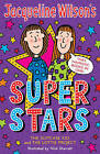 Jacqueline Wilson's Superstars:  The Suitcase Kid : AND  The Lottie Project by Jacqueline Wilson (Paperback, 2000)