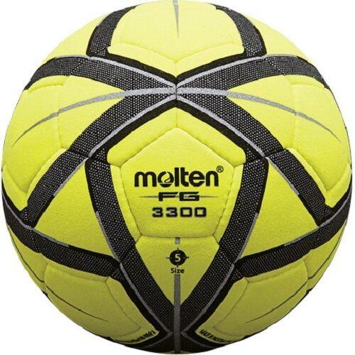 Molten Hallenfußball   FG3300  (Gr, 5   4) 109102    Am praktischsten