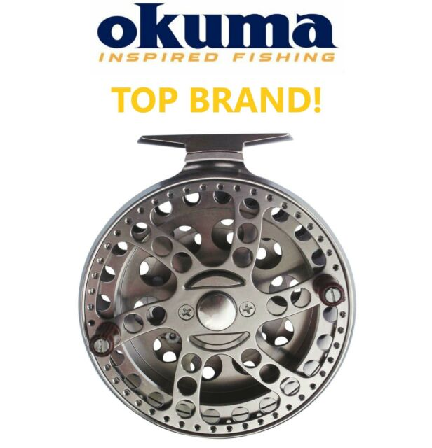 Okuma Sheffield Zentrum Nadeln S-1002 Baitcaster Rolle ( Top Marke