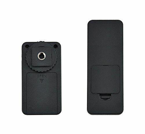 100m Wireless Remote Control ES-628N1 for Nikon D1 D2 D3 D4 D4s D5 as MC-36 30A