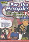 for The People Learning American Gov 0631865009527 DVD Region 1