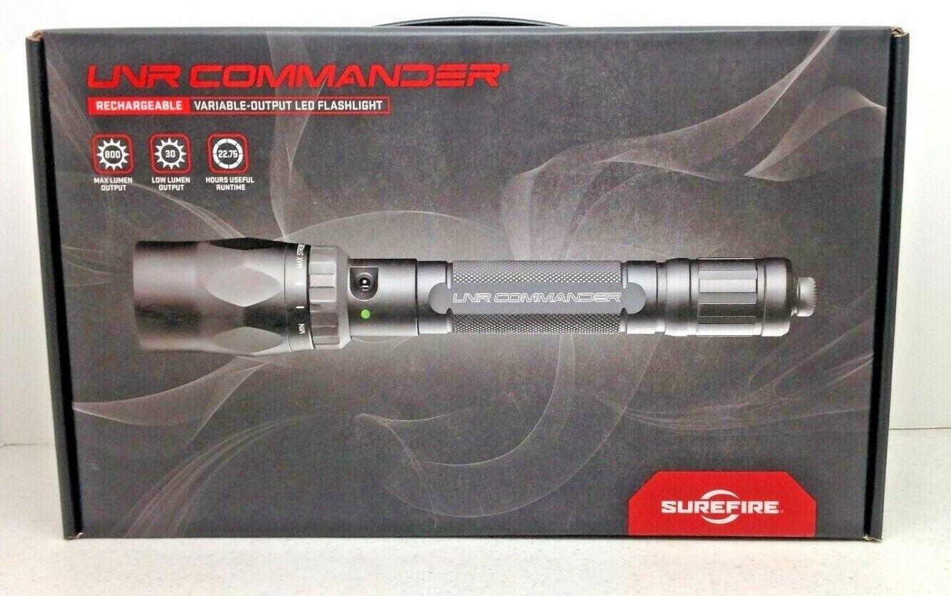 SureFire UNR Commander Rechargeable LED Light