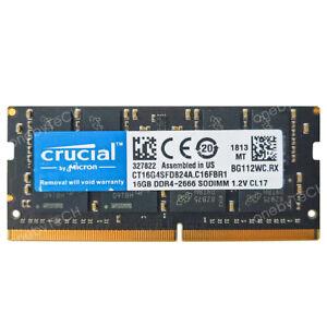 Crucial-16GB-32GB-64GB-DDR4-2666Mhz-Sodimm-Memory-For-iMac-2019-5K-Mac-Mini-2018