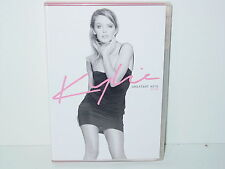 "*****DVD-KYLIE MINOGUE""GREATEST HITS 87-97""-2003 PWL Jive BMG*****"