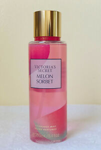 NEW! VICTORIA'S SECRET VS MELON SORBET FRAGRANCE MIST SPRAY 250ml SALE