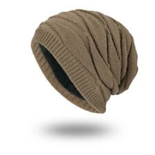 8def9b41d93 item 5 Winter Autumn Beanies Hat Unisex Plain Warm Soft Skull Knitting Cap  by AKIZON -Winter Autumn Beanies Hat Unisex Plain Warm Soft Skull Knitting  Cap by ...